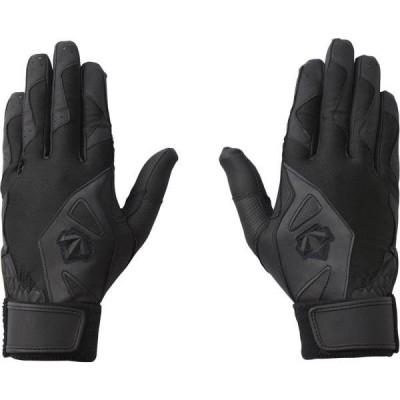 バッティング手袋 学生 バッテ 野球 手袋 学生用バッティンググラブ(両手用) (DES)(QCB02)