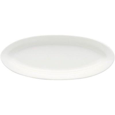 (業務用・楕円皿)オーバルフィッシュプレート(S)[63614-138](入数:5)