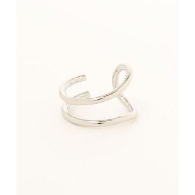 指輪 ucalypt/カーブリング