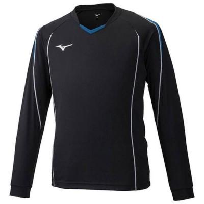 ゲームシャツ(長袖)(バレーボール) MIZUNO ミズノ バレーボール ウエア ゲームウエア (V2MA9097)