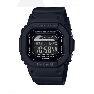 女性用 腕時計 CASIO Baby-G カシオ ベビーG 海外モデル G-LIDE タイドグラフ