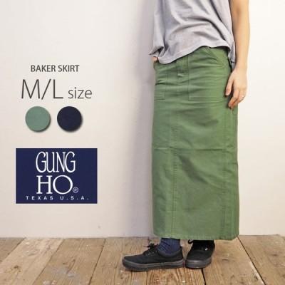 GUNG HO ガンホー スカート GH-270261