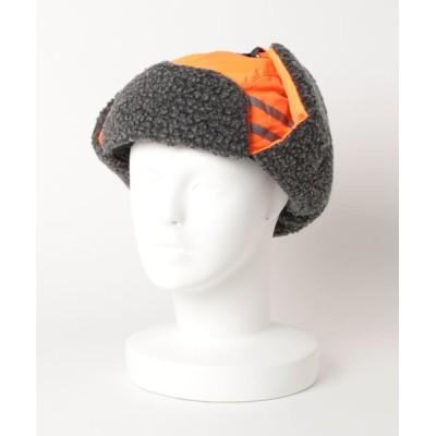 SAWINTO / HI VIS AVIATOR MEN 帽子 > キャップ
