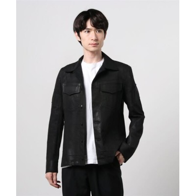 KIRYU SHOWROOM / G-Jacket MEN ジャケット/アウター > デニムジャケット