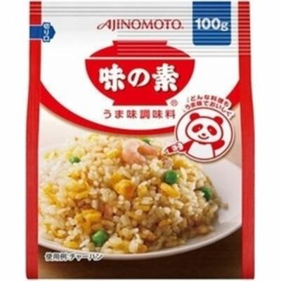 【常温便】【5入り】 味の素 100g袋