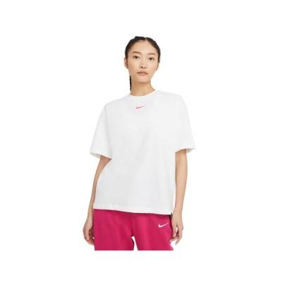 ナイキ(NIKE) NSW OS OD アイコン クラッシュ 半袖 Tシャツ DA3119-100 オンライン価格 (レディース)