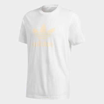 adidas Originals(アディダス オリジナルス) オリジナルス Tシャツ [TREFOIL TEE] FM3790