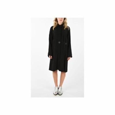 MAISON MARGIELA/メゾン マルジェラ Black レディース MM6 Shirt Dress dk