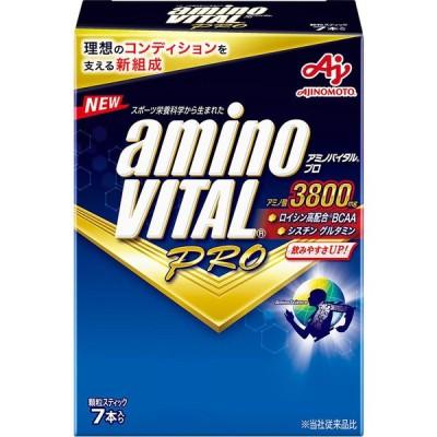 味の素 アミノバイタル プロ 7P
