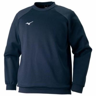 MIZUNO(ミズノ) スウェットシャツ[メンズ] トレーニングウエア スウェット 32JC717514