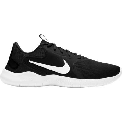 ナイキ Nike メンズ ランニング・ウォーキング シューズ・靴 Flex Experience Run 9 Running Shoes Black/White