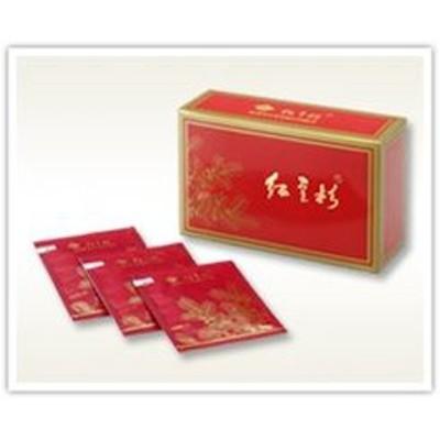 送料無料  紅豆杉茶 60g (2g×30包)