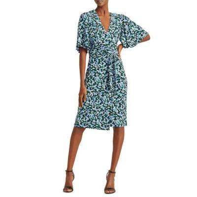 ラルフローレン レディース ワンピース トップス Women's Floral Jersey Dress