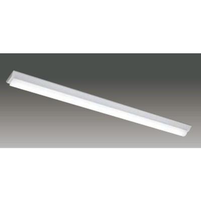 【LEET-41251C8T-LS9+LEEM-41003WW-01】東芝 LEDベースライト TENQOOシリーズ クリーンルーム向け クリーンルーム向け 直付形