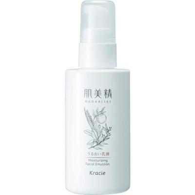 肌美精 うるおい乳液 化粧水 ー 130g