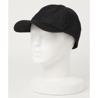 帽子 キャップ IG / デニム ベースボール キャップ