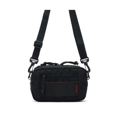 (BRIEFING carry on/ブリーフィングキャリーオン)【日本正規品】BRIEFING carry on ショルダーバッグ ブリーフィング JOINT 2WAY ZIP TOP BRL182204/レディース ブラック