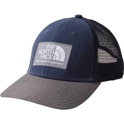 ノースフェイス メンズ 帽子 アクセサリー The North Face Men's Mudder Trucker Hat