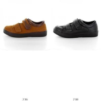 ムーンスター ムーンスター 介護靴 Vステップ04  両足同サイズ 1141188 靴レディース靴カジュアルシューズ