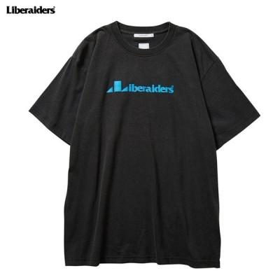 Liberaiders リベレイダース トップス Tシャツ TRIANGLE LOGO TEE カットソー 半袖Tシャツ