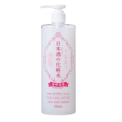 【大容量】菊正宗 日本酒の化粧水透明保湿