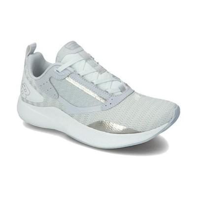 ニューバランス(New Balance) レディース スニーカー W KIRAMEKU LG Bウィズ グレー WKIRA LG B カジュアルシューズ ジョギング トレーニング スポーツ 靴