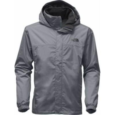 ノースフェイス メンズ ジャケット・ブルゾン アウター Resolve 2 Jacket Mid Grey/Mid Grey