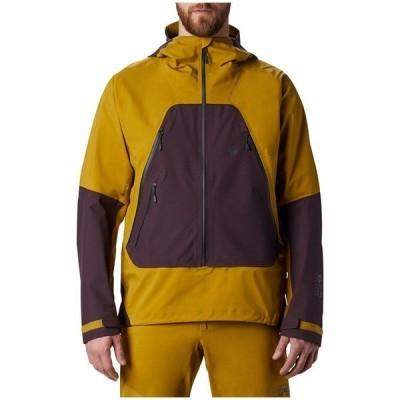 マウンテンハードウェア メンズ ジャケット・ブルゾン アウター Mountain Hardwear High Exposure GORE-TEX C-Knit Anorak Jacket