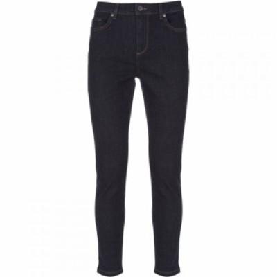 ミルトン ベルベット Mint Velvet レディース ジーンズ・デニム ボトムス・パンツ Maryland Dark Indigo Jeans Dark Blue