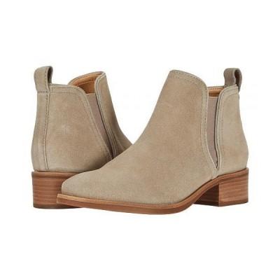 Lucky Brand ラッキーブランド レディース 女性用 シューズ 靴 ブーツ アンクル ショートブーツ Pogan - Light Fossilized