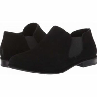 ミートゥー Me Too レディース ローファー・オックスフォード シューズ・靴 York Black Suede