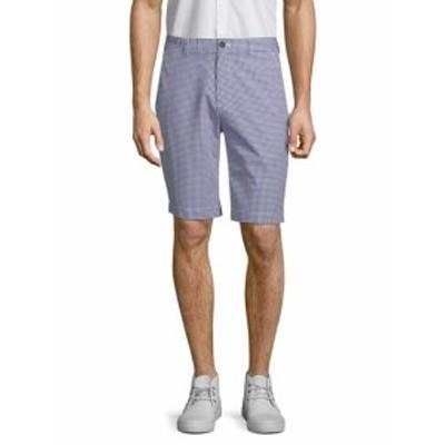 ブルックスブラザーズ メンズ ショートパンツ ショーツ Gingham Bermuda Shorts