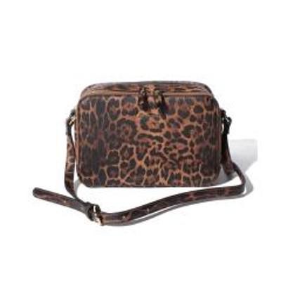 BASE(ベース)お財布ポケット付きショルダーバッグ