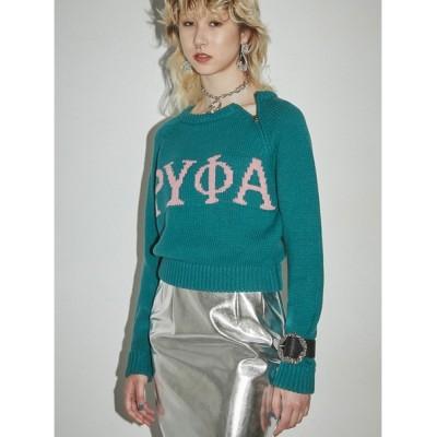 ニット Rufa Sweater