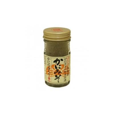 【納期目安:1週間】CMLF-1646891 マルヨ食品 かにの身入りかにみそ(瓶詰) 60g×48個 01042 (CMLF1646891)