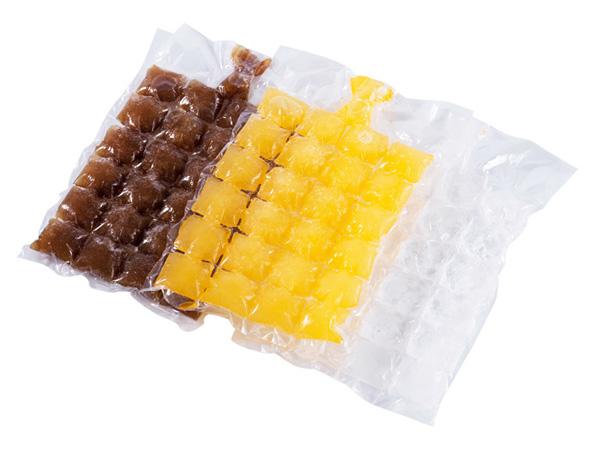 環保PE一次性製冰袋(10片)【D021618】