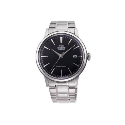 ORIENT CLASSIC オリエント クラシック EPSON エプソン 黒文字盤 ブラック RN-AC0002B メンズ 腕時計 国内正規品 送料無料