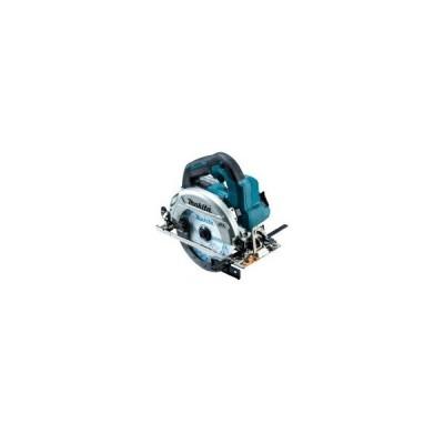 マキタ 18V(6.0Ah)165mm 充電式マルノコ<br>HS610DRGX【フルセット】 青【M03】