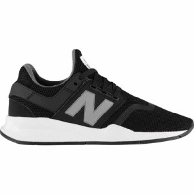 ニューバランス New Balance レディース スニーカー シューズ・靴 247 V2 Trainers Black/White