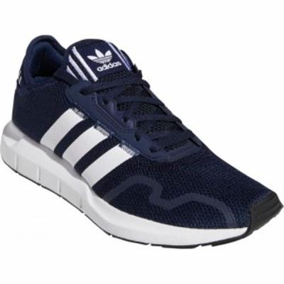 アディダス ADIDAS メンズ スニーカー シューズ・靴 Swift Run X Sneaker Navy/White/Core Black
