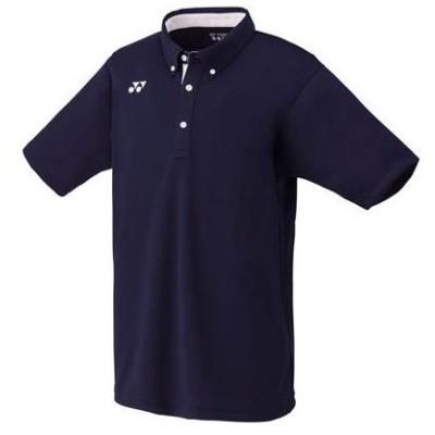 (ヨネックス)YONEX ソフトテニスウェア ポロシャツ 10246 [ユニセックス] 10246 019 ネイビーブルー (019) XO