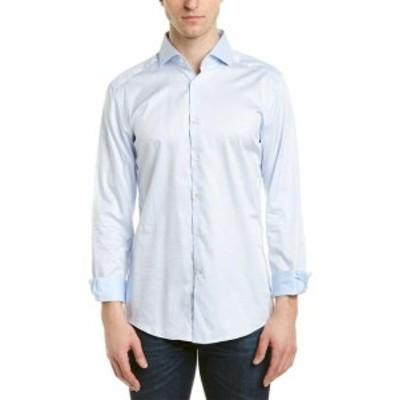 ファッション アウター Reiss Angeles Slim Fit Woven Shirt