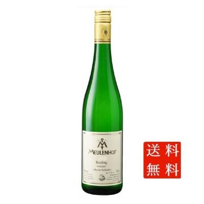 お歳暮 ギフト ワイン デヴォン・シーファー トロッケン / ミューレンホフ 白 750ml 12本セット ドイツ モーゼル 白ワイン 送料無料