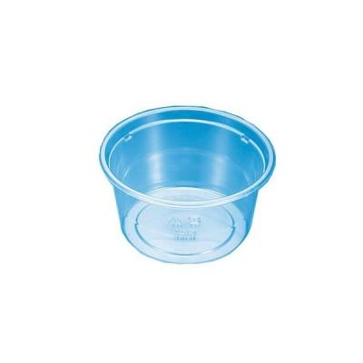 透明容器 クリーンカップG400BL 1000個