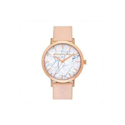 christianpaul 【クリスチャンポール】腕時計 マーブル柄 43mmフェイス(BONDI)
