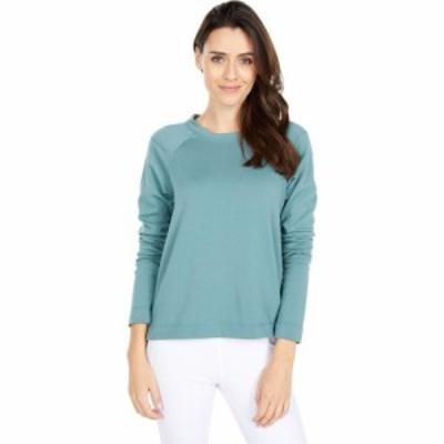 フィグ クロッシング FIG Clothing レディース ニット・セーター トップス Oma Fleece Sweater Nordic Morning