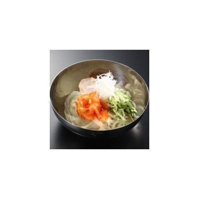 送料無料 盛岡冷麺6食ギフトセット ぴょんぴょん舎
