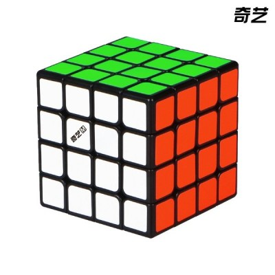 QiYi MS 4x4x4 ブラック