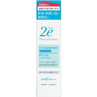 資生堂薬品 ドゥーエ 日やけ止めノンケミカル 40g サンケア・UV日焼け止め(フェイスケア)