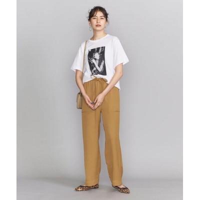 BEAUTY&YOUTH UNITED ARROWS / 【別注】<ROSE HEARTMAN>フォトプリントショートスリーブTシャツ WOMEN トップス > Tシャツ/カットソー